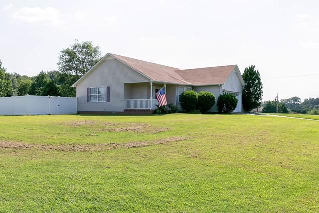 501 D V Cir, Spring Hill, TN 37174 (MLS #RTC2066621) :: Village Real Estate