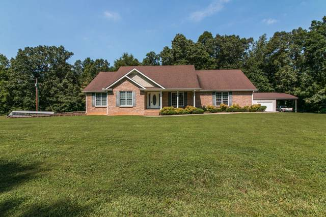 755 Gin Hollow Rd, Erin, TN 37061 (MLS #RTC2066629) :: CityLiving Group