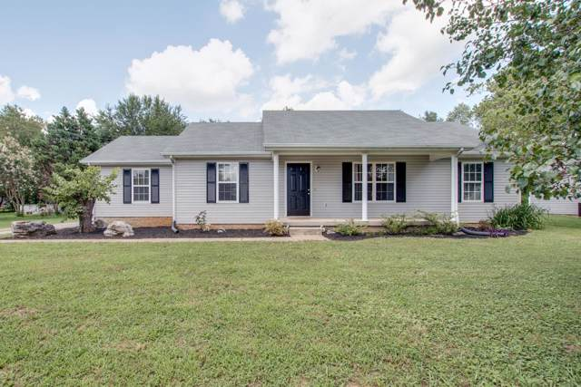 117 Bedrock Drive, Murfreesboro, TN 37130 (MLS #RTC2066633) :: REMAX Elite