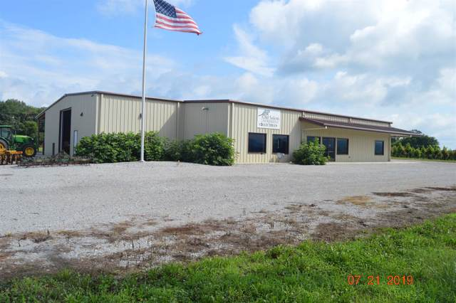 12770 David Crockett Hwy, Belvidere, TN 37306 (MLS #RTC2066674) :: REMAX Elite