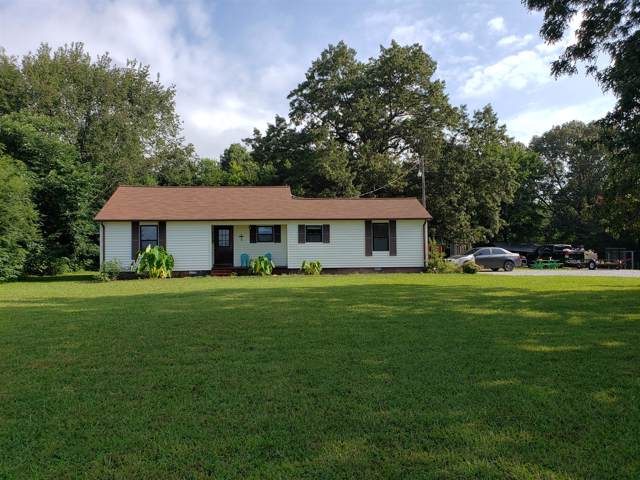 739 Old Seminary Rd, Manchester, TN 37355 (MLS #RTC2066681) :: Nashville on the Move