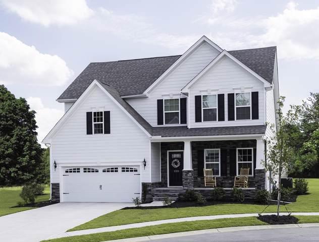 2931 Kellner Drive, L414, Murfreesboro, TN 37128 (MLS #RTC2066691) :: Team Wilson Real Estate Partners