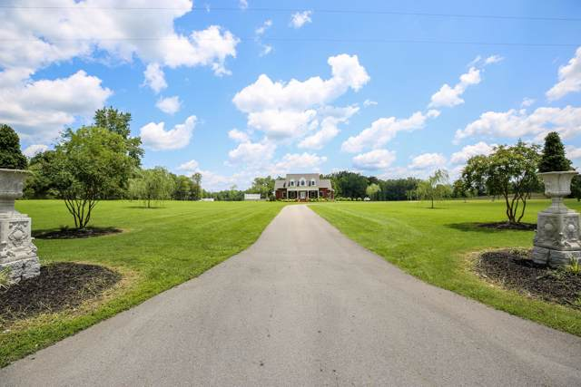 5238 Maple Springs Rd, Manchester, TN 37355 (MLS #RTC2066697) :: Village Real Estate