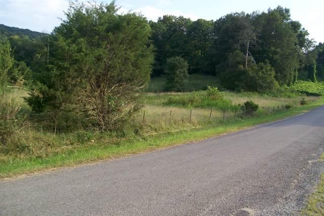 6011 Big Bottom Rd, Sparta, TN 38583 (MLS #RTC2066700) :: John Jones Real Estate LLC