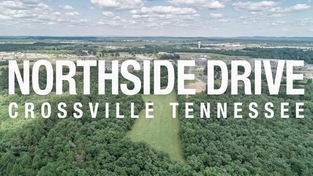 0 Northside Dr, Crossville, TN 38555 (MLS #RTC2066708) :: Felts Partners