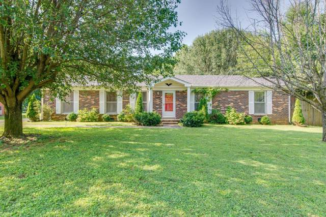 1418 Sherrill Blvd, Murfreesboro, TN 37130 (MLS #RTC2066726) :: REMAX Elite