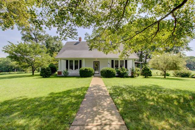 1913 Rosson Rd, Adams, TN 37010 (MLS #RTC2066768) :: Nashville on the Move