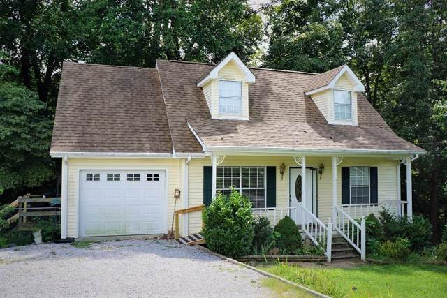 2204 Stonehenge Dr, Greenbrier, TN 37073 (MLS #RTC2066776) :: Village Real Estate