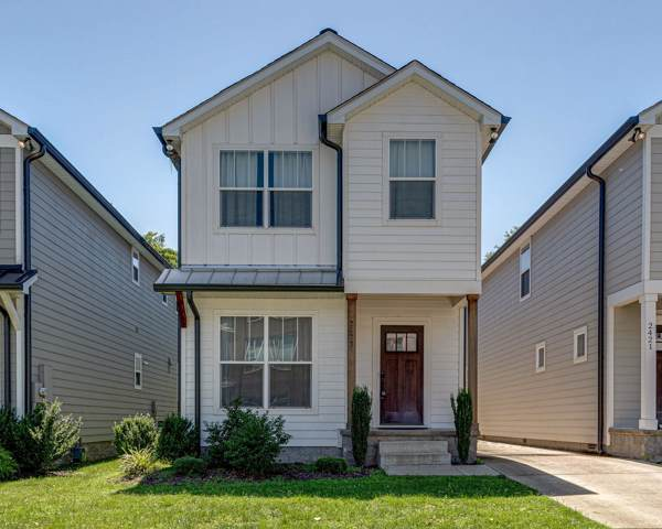 2423 Elliott Ave, Nashville, TN 37204 (MLS #RTC2066784) :: REMAX Elite