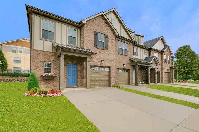 1018 Emery Bay Circle, Hendersonville, TN 37075 (MLS #RTC2066797) :: Village Real Estate