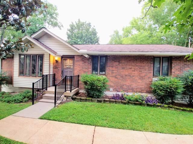 3700 Valley Ridge Dr, Nashville, TN 37211 (MLS #RTC2066837) :: Village Real Estate