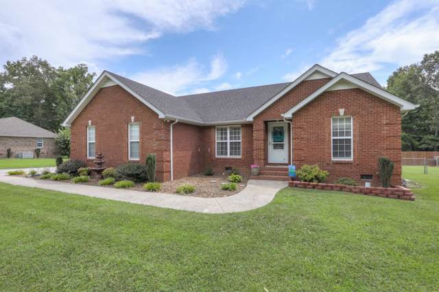 77 Shady Acres Ln, Tullahoma, TN 37388 (MLS #RTC2066839) :: Nashville on the Move