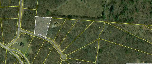 0 Shale Trail Lot 49, Spencer, TN 38585 (MLS #RTC2066871) :: Berkshire Hathaway HomeServices Woodmont Realty