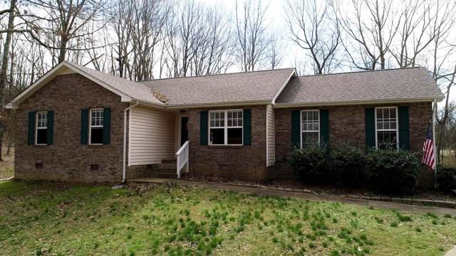 3420 Trough Springs Rd, Clarksville, TN 37043 (MLS #RTC2066886) :: Nashville on the Move