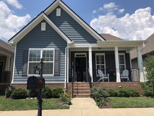 8319 Middlewick Ln, Nolensville, TN 37135 (MLS #RTC2066897) :: Village Real Estate