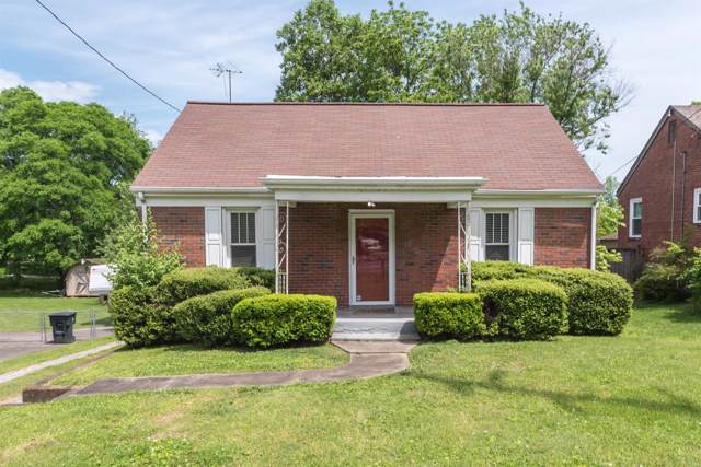 1005 Broadmoor Dr, Nashville, TN 37216 (MLS #RTC2066909) :: Fridrich & Clark Realty, LLC