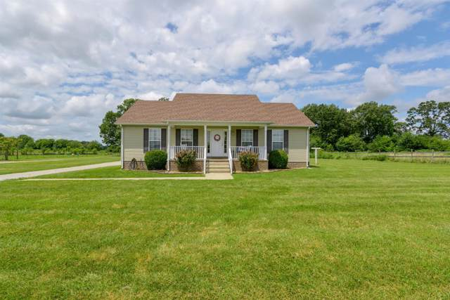 5184 Youngville Rd, Springfield, TN 37172 (MLS #RTC2066917) :: Village Real Estate