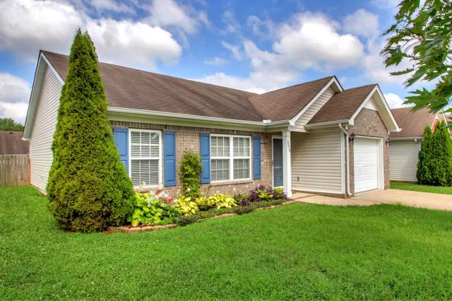 3019 Deer Trail Dr, Spring Hill, TN 37174 (MLS #RTC2066919) :: Nashville on the Move
