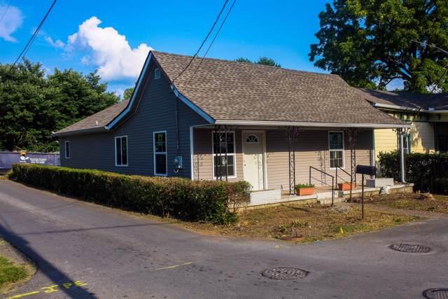 662 Courtland St, Murfreesboro, TN 37130 (MLS #RTC2066925) :: Village Real Estate