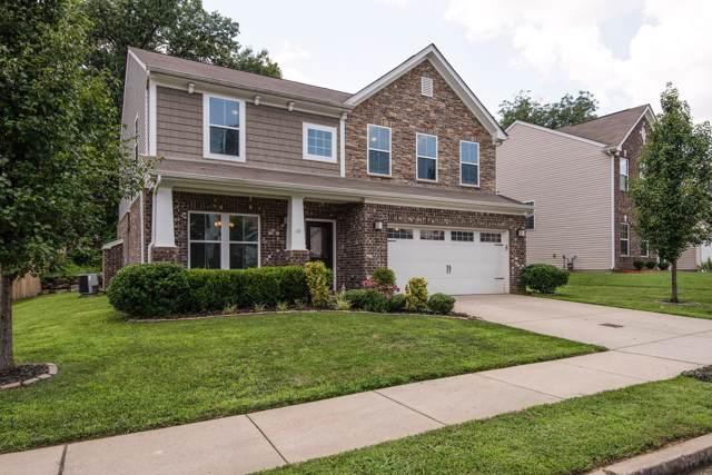 4008 Alicia Ln, Antioch, TN 37013 (MLS #RTC2066933) :: DeSelms Real Estate