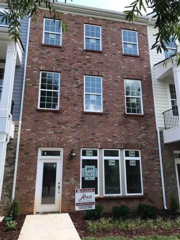 1031 Avery Park Drive, Smyrna, TN 37167 (MLS #RTC2066964) :: EXIT Realty Bob Lamb & Associates