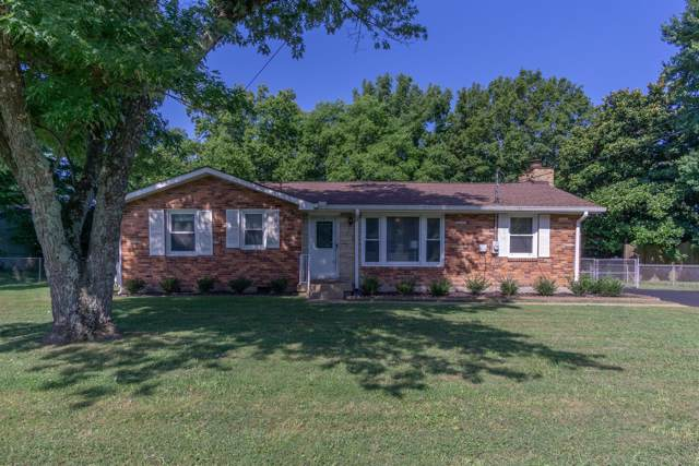 5303 Eulala Dr, Nashville, TN 37211 (MLS #RTC2066968) :: HALO Realty