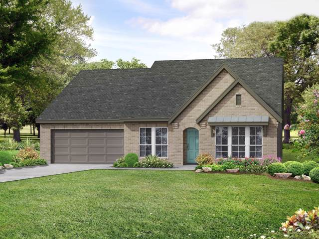 104 Neecee Dr (Lot 53), Smyrna, TN 37167 (MLS #RTC2066980) :: Ashley Claire Real Estate - Benchmark Realty