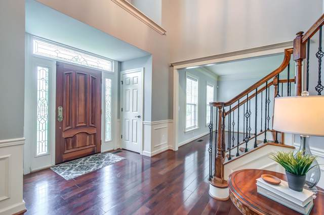 1818 Charity Dr, Brentwood, TN 37027 (MLS #RTC2067010) :: REMAX Elite