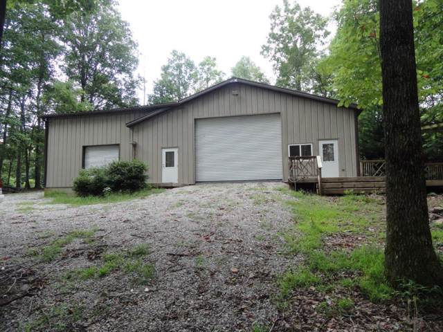 299 Saddletree Lane, Sewanee, TN 37375 (MLS #RTC2067015) :: RE/MAX Homes And Estates