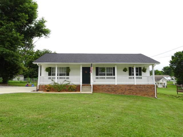2619 Cummings Circle, Clarksville, TN 37042 (MLS #RTC2067086) :: DeSelms Real Estate