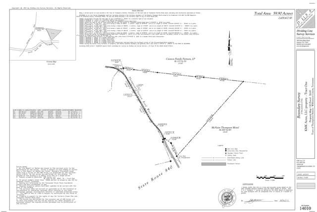 1914 Thompsons Sta Rd W, Thompsons Station, TN 37179 (MLS #RTC2067090) :: RE/MAX Homes And Estates