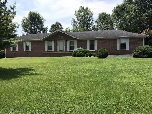 2246 Lebanon Rd, Lebanon, TN 37087 (MLS #RTC2067142) :: REMAX Elite