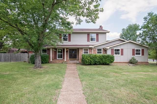 124 Timber Ridge Dr, Nashville, TN 37217 (MLS #RTC2067167) :: Village Real Estate