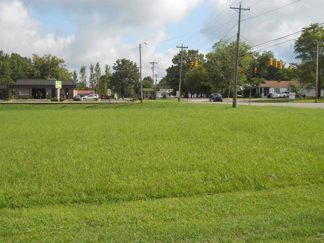 0 South Walnut Street, Hohenwald, TN 38462 (MLS #RTC2067205) :: CityLiving Group
