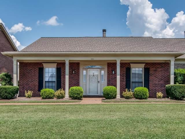 8962 Sawyer Brown Rd, Nashville, TN 37221 (MLS #RTC2067272) :: Fridrich & Clark Realty, LLC