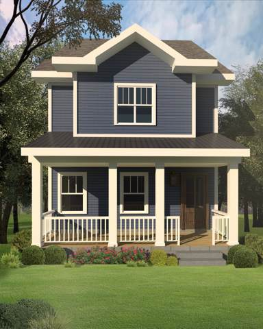 6353A Columbia Ave, Nashville, TN 37209 (MLS #RTC2067294) :: Village Real Estate
