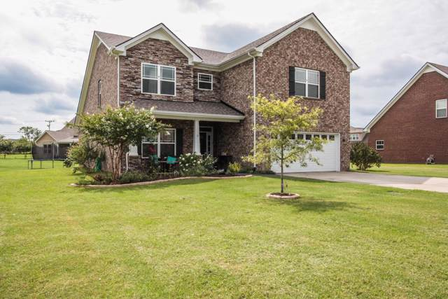 5150 Heroes Ln, Murfreesboro, TN 37129 (MLS #RTC2067307) :: Village Real Estate