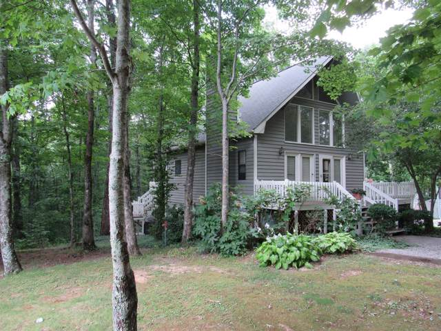 63 Woods Dr, Monterey, TN 38574 (MLS #RTC2067313) :: The Group Campbell powered by Five Doors Network