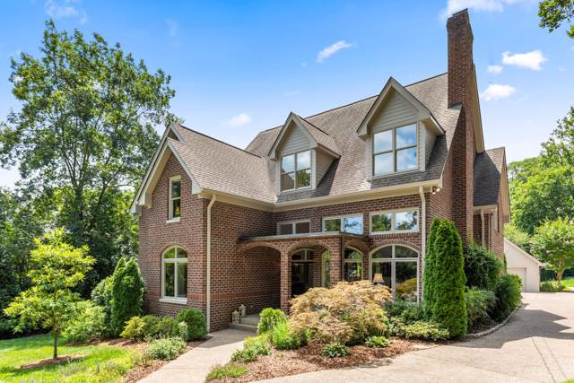 3629 Brighton Road, Nashville, TN 37205 (MLS #RTC2067325) :: The Group Campbell powered by Five Doors Network