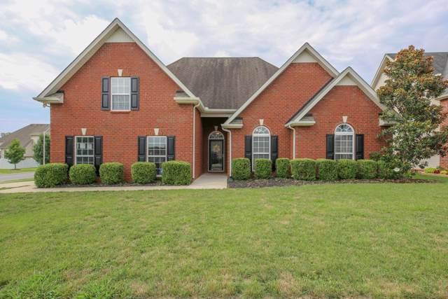 5405 Sabin Ct, Murfreesboro, TN 37128 (MLS #RTC2067335) :: Village Real Estate