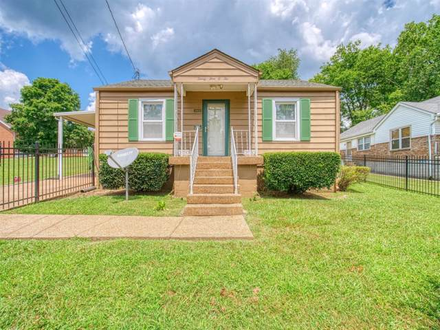 2502 Santi Ave, Nashville, TN 37208 (MLS #RTC2067347) :: Armstrong Real Estate