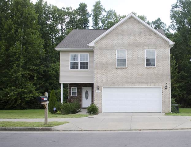 1721 Bridgecrest Dr, Antioch, TN 37013 (MLS #RTC2067374) :: The Group Campbell powered by Five Doors Network
