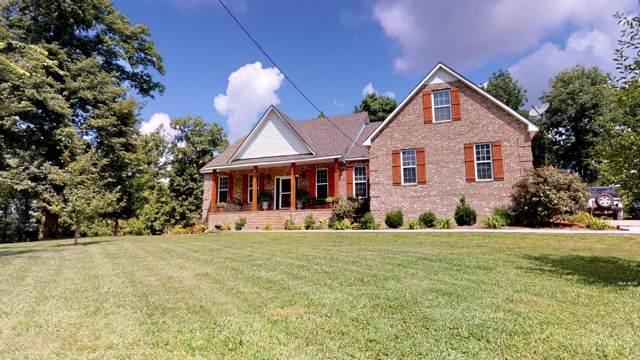 1489 Newman Rd, Ardmore, TN 38449 (MLS #RTC2067406) :: REMAX Elite