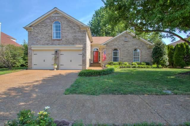 1106 Summer Haven Cir, Franklin, TN 37069 (MLS #RTC2067418) :: Village Real Estate