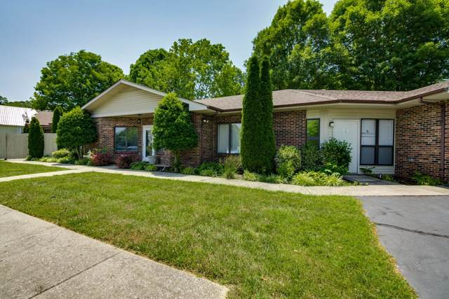 570 State St, Cookeville, TN 38501 (MLS #RTC2067420) :: Fridrich & Clark Realty, LLC