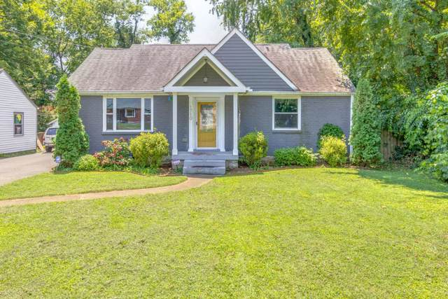 1710 Marsden Ave, Nashville, TN 37216 (MLS #RTC2067489) :: Fridrich & Clark Realty, LLC