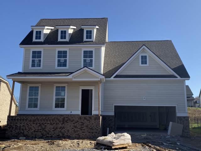 2764 Cloister Ln - Lot 1156, Thompsons Station, TN 37179 (MLS #RTC2067500) :: Village Real Estate