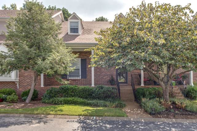 702 Foxborough Sq W, Brentwood, TN 37027 (MLS #RTC2067507) :: Village Real Estate