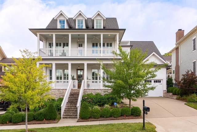 1531 Championship Blvd, Franklin, TN 37064 (MLS #RTC2067524) :: Village Real Estate
