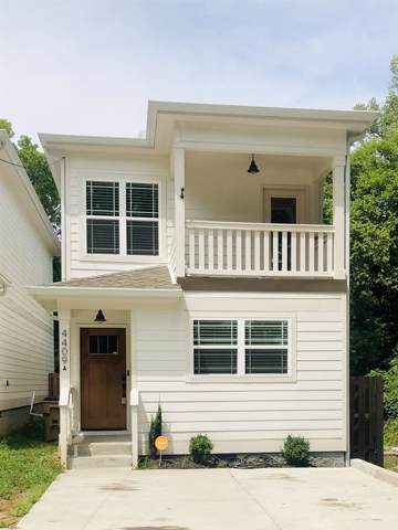 4409A Providence Heights, Nashville, TN 37211 (MLS #RTC2067532) :: REMAX Elite